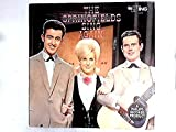 The Springfields Sing Again LP