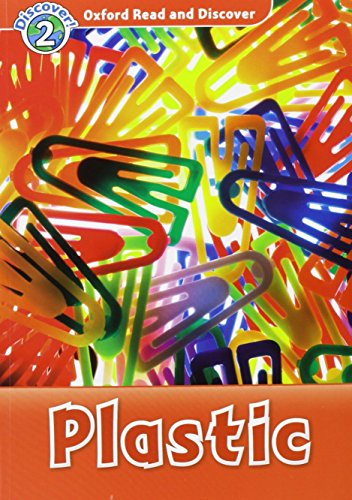 Oxford Read and Discover: Oxford Read & Discover. Level 2. Plastic: Audio CD Pack