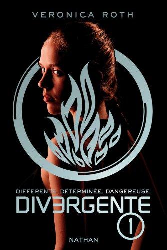 Divergente (1) : Divergente