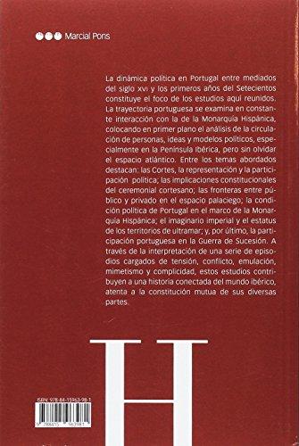 Descargar Libro Portugal y la Monarquía Hispánica. ca.1550 - ca.1715 (Estudios) de Pedro Cardim