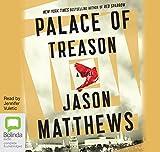 Palace of Treason (Dominika Egorova & Nathaniel Nash)
