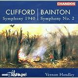 Sinfonie 1940 / Sinfonie 2 / Serenade