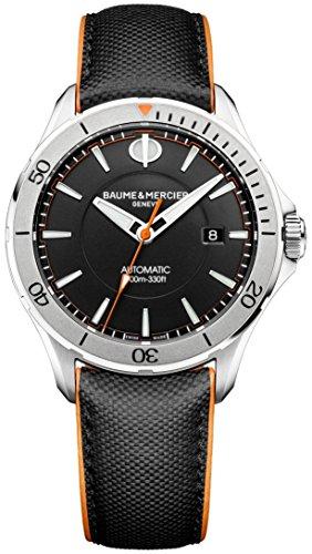 Orologio Baume et Mercier Clifton M0A10338