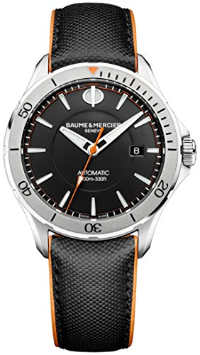 Reloj Baume et Mercier Clifton m0a10338
