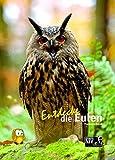 Entdecke die Eulen (Entdecke - Die Reihe mit der Eule / Kindersachbuchreihe) - Thomas Schmidt
