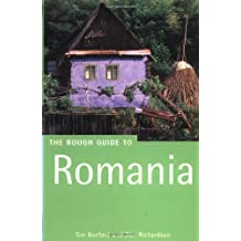 The Rough Guide to Romania 3 (Rough Guide Travel Guides)