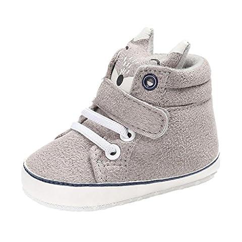 Boys Shoes, SHOBDW Toddler Baby Girl Boys Autumn Winter Keep
