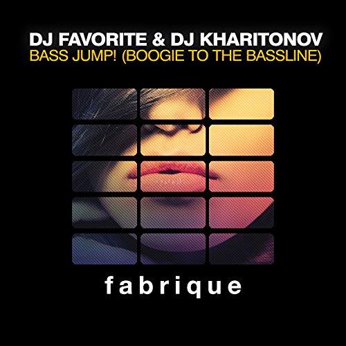 Bass Jump! (Boogie to the Bassline)