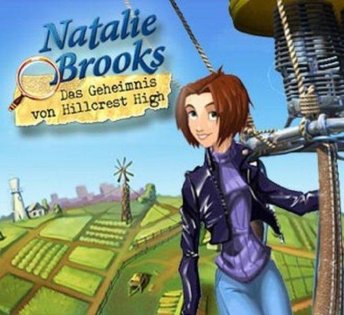 Natalie Brooks 3 Das Geheimnis von Hillcrest High