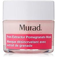 Murad, maschera per il viso anti-pori al melograno