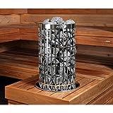Harvia Zubehör für Elektroofen Saunaofen Cilindro Einbaurahmen HPC2