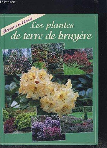 Les plantes de terre de bruyère