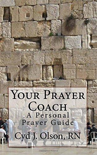 Your Prayer Coach: A Personal Prayer Guide