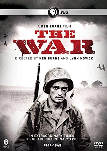 The War - A Ken Burns Film - upd...