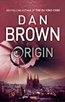 Origin: Number 5 of the Robert Langdon Series