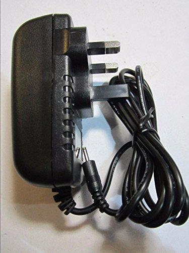 UK 12V AC Adapter Ladegerät für Prestigio MultiPad Pro 24,6cm Pmp5097Cpro Tablet PC