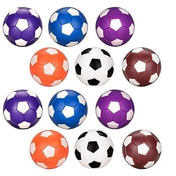 Futbol n de Recambio 12pcs...
