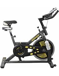 Ejercer Spinning Bike Aerobico Entrenamiento Físico Girar Ciclo Cardio Home Elaborar