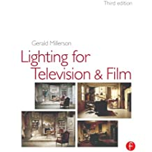 Lighting for TV and Film