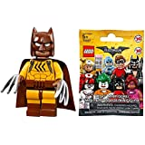 Lego Batman The Movie Mini Figure Series Catman (Unopened Item) | THE LEGO Batman Movie Minifigures Series Catman ?71017-16?