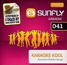 Sunfly Karaoke Kool 41