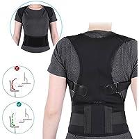 Haltungskorrektur Geradehalter Ultradünn Atmungsaktiv Superelastisch Rückenbandage zur Schulter Rücken Taille... preisvergleich bei billige-tabletten.eu