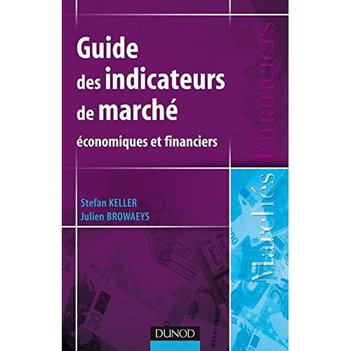 Guide des indicateurs de marché - Economiques et financiers