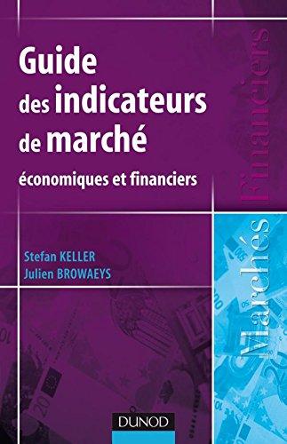 Guide des indicateurs de marché - Econo...