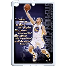 James-Bagg Phone case Basketball Super Star Stephen Curry Protective Case For Ipad Mini 2 Case Style-16