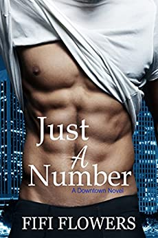 Just A Number (Downtown) by [Flowers, Fifi]