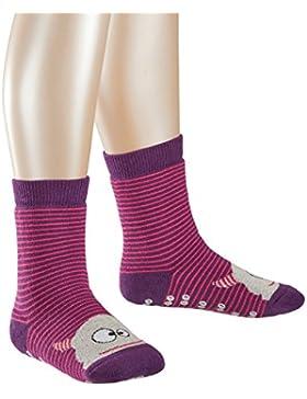 ESPRIT Mädchen Socken Monster Homepads