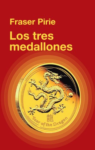 LosTres Medallones por Fraser Pirie