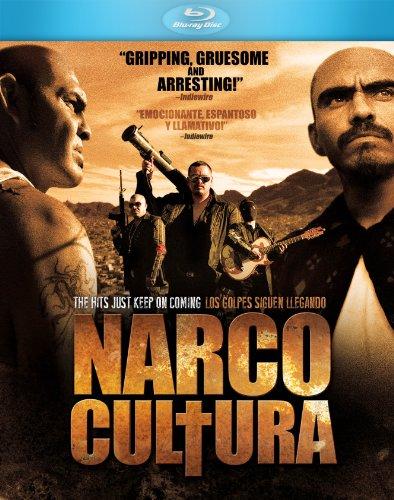 Narco Cultura [Blu-ray] [Import]