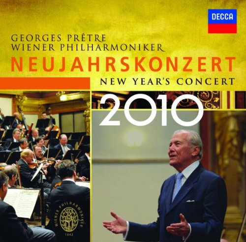 New Year's Day Concert 2010