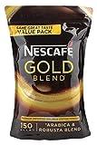#5: Nescafe Gold Blend, 150g