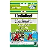 JBL limcol lect II 61401sin Productos químicos Trampa para Caracoles para acuarios