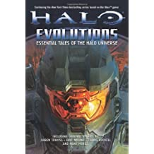 Evolutions: Essential Tales of the Halo Universe (Halo (Tor Hardcover))