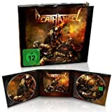 Death Angel: Relentless Retribution (Audio CD)