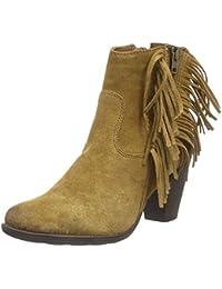 Tamaris 25703 Damen Kurzschaft Stiefel