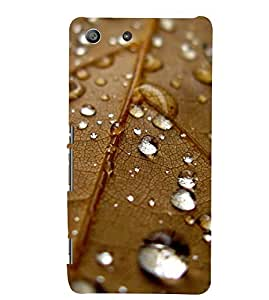 """NIRANG High Quality Printed Desinger Back Case Cover For """"Sony Xperia M5"""""""
