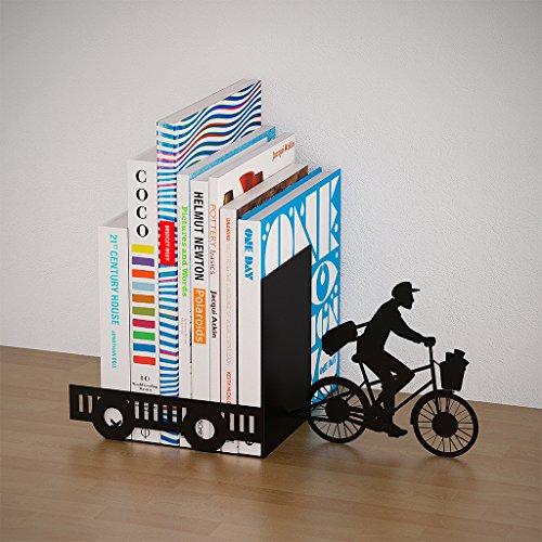 Bücherstütze Postman - 4