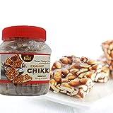 MR. KOOL Makar Sankranti Combination of Healthy and Tasty Peanut Chikki