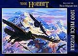The 1000 Piece Hobbit - Sierra de Cortar