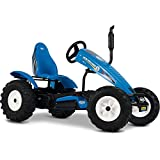 Berg 8715839051186 New Holland BFR-3 Farm-Gokart