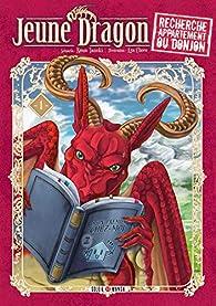Jeune Dragon recherche appartement ou donjon, tome 1 par Kawo Tanuki