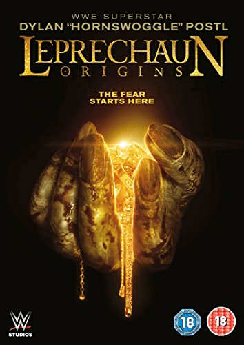 Leprechaun:Origins [DVD-AUDIO]