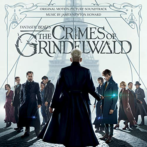 Fantastic Beasts: The Crimes O...