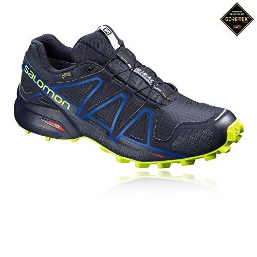 Salomon Speedcross 4 Gore-Tex S/Race Ltd Scarpe da Trail Corsa - AW18-44