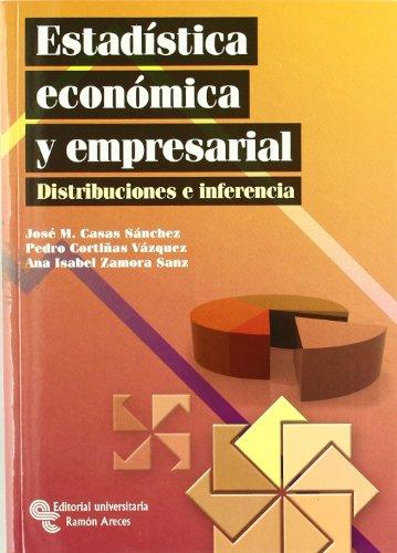 Estadística Económica y Empresarial (Manuales)
