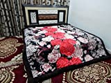 Peponi 4.4 kg Ultra Fiber Super Soft Ultra Embossed Double Bed Quilt